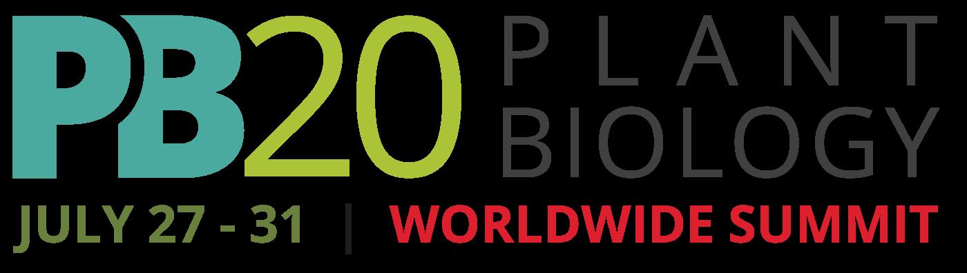 Plant Biology 2020